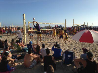 Manhattan Beach surf festival